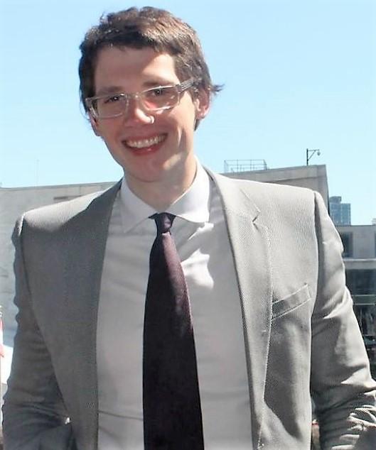 Simon Gaus
